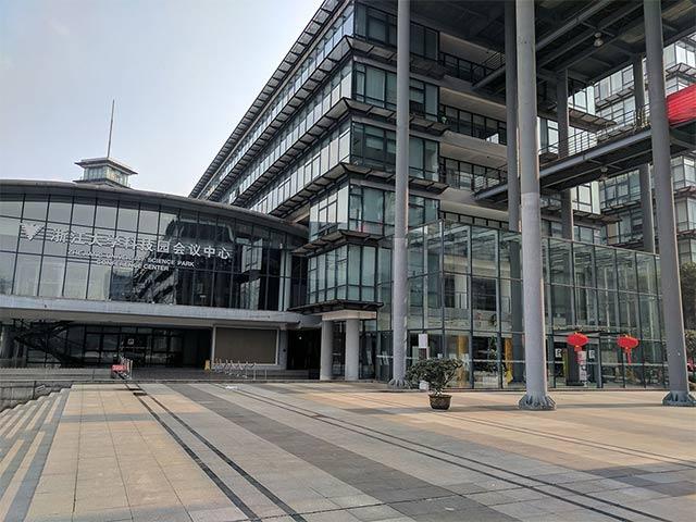 Zhejiang University - SolaX